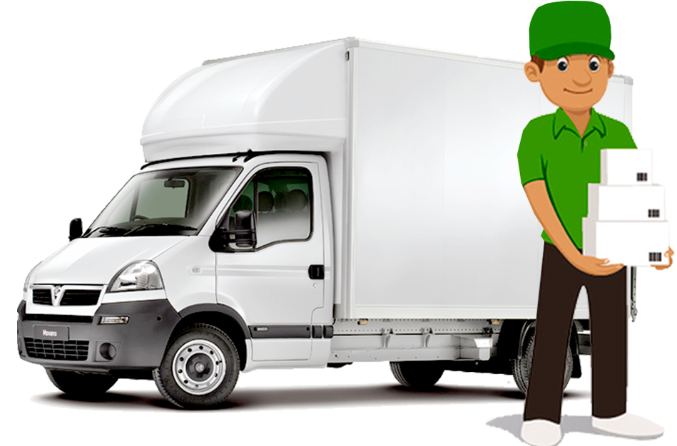 Man and a Van Southampton - removals, courier service, deliveries and more
